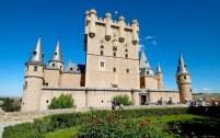 Gincana con tablets _Alcázar-de-Segovia