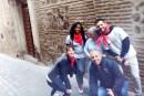 Gincana con tablets en Segovia _3