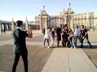Gymkana con tablets Madrid _30