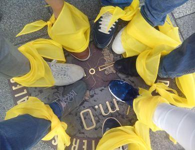 Gymkana con tablets por el Madrid de los Austrias