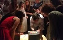 Juegos de Escape para multitud de asistentes por Eventos de Autor _n17