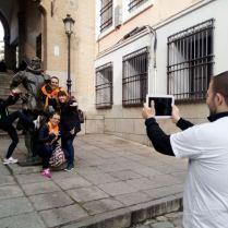 Gincana con tablets por Toledo_23