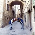Gymkana con tablets por Toledo por Eventos de Autor