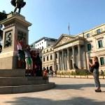 Gincana con tablets por el Madrid de los Austrias por Eventos de Autor