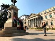 Gincana con tablets Madrid de los Austrias