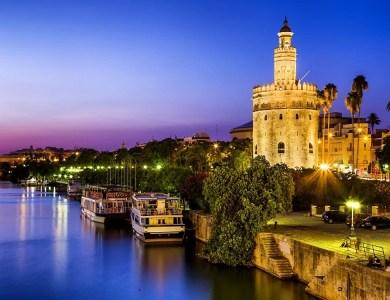 Sevilla en tu Retina _1