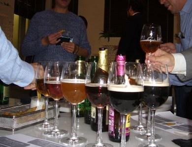 Catas de Cerveza en toda España _1