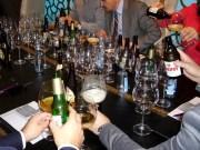 Cata de Cervezas para eventos de empresa por Eventos de Autor