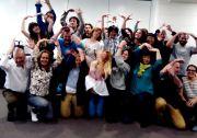 Taller Risoterapia actividad team building para eventos de empresa