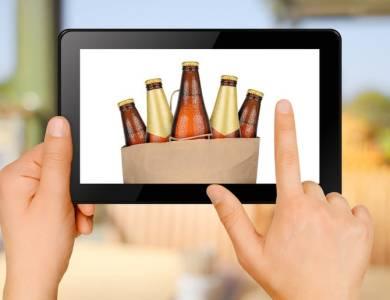 Catas Online de Cervezas interactiva