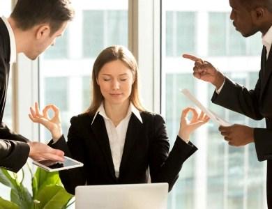 Taller online gestión del estrés y Mindfulness