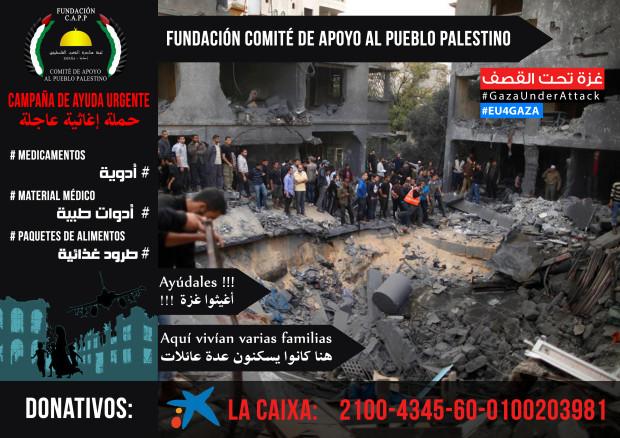 cartel-ayuda-urgente-gaza-2014-620x438