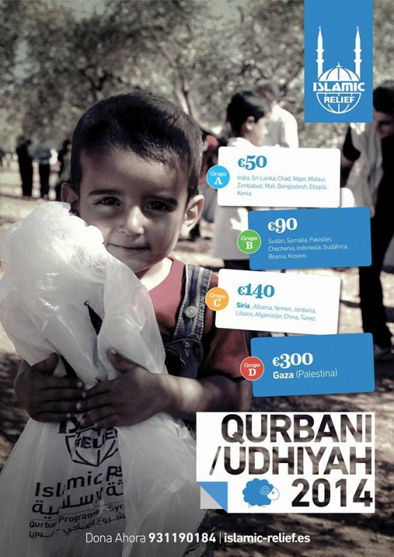 Qurbany_islamic_relief