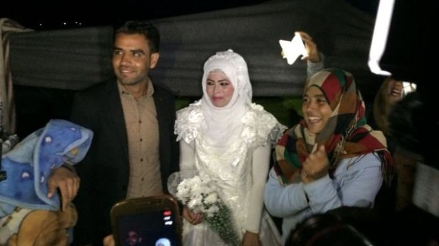 boda refugiados idomeni2