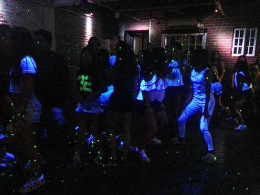 Dance Baile Juvenil Manzano 2 Teen Party