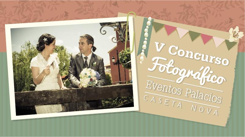 V Concurso Fotográfico Eventos Palacios
