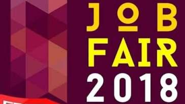 Job Fair UMK Kudus [14-15 Agustus 2018]
