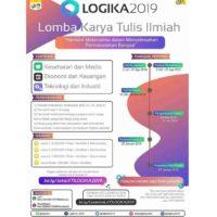LKTI (Lomba Karya Tulis Ilmiah) LOGIKA UI 2019