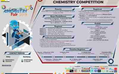 Chemistry Competition: Olimpiade Kimia Nasional SMA