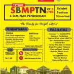 Try Out SBMPTN Dan Seminar Pendidikan 2019 UTBK