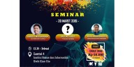 REINCARNATION 2019 Seminar Data Science
