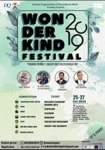 Wonderkind festival 2019