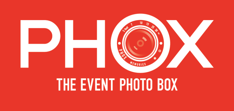 Phox - The Event Photo Box