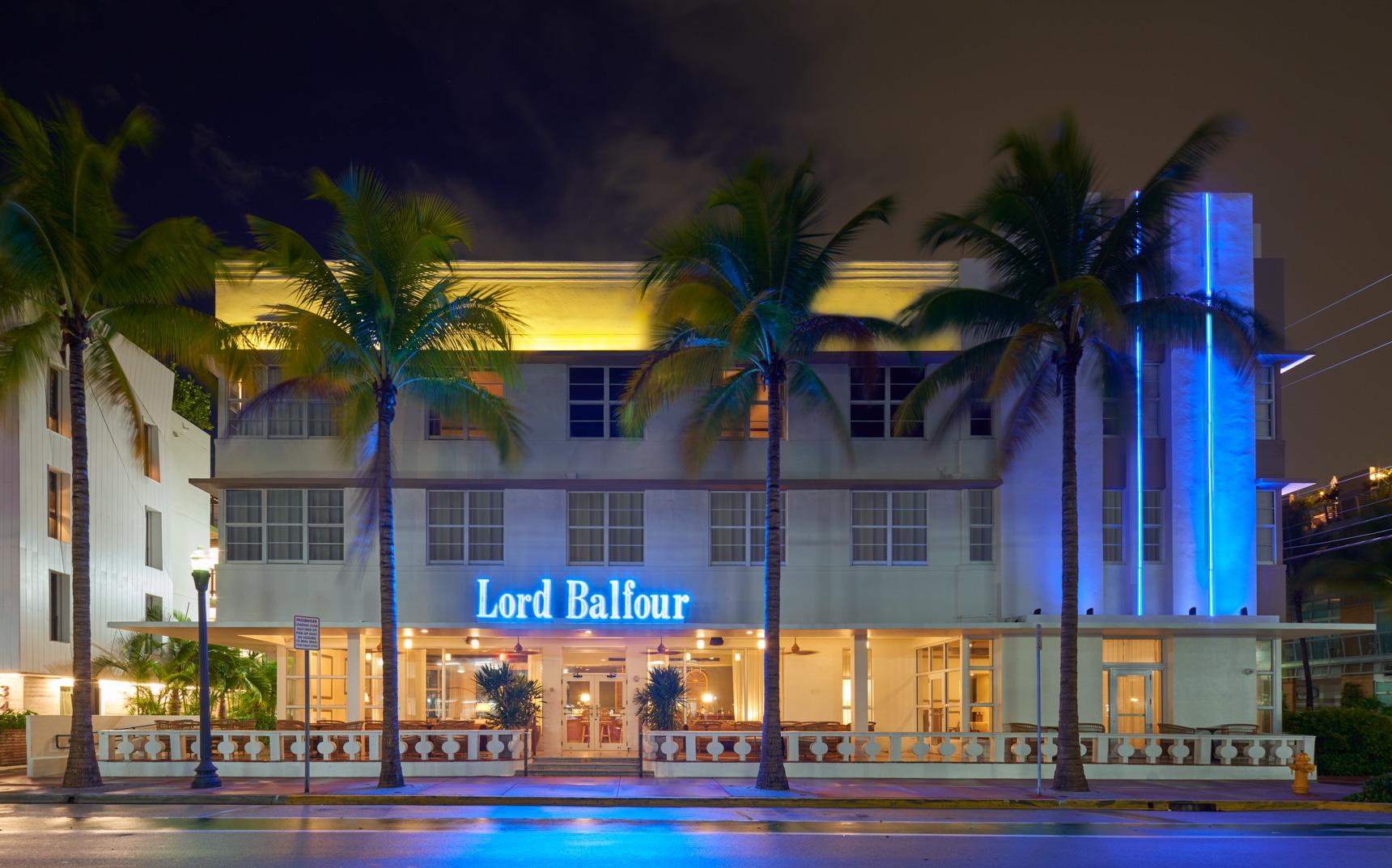 The Balfour Miami