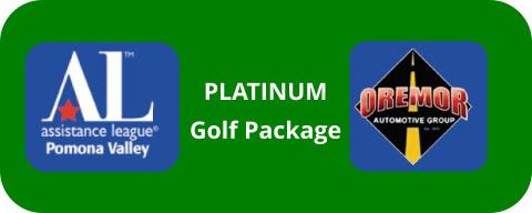 Platinum Golf Package