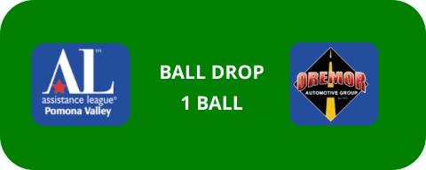 Ball Drop - 1 Golf Ball