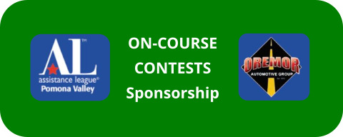 On-Course Contests Sponsors