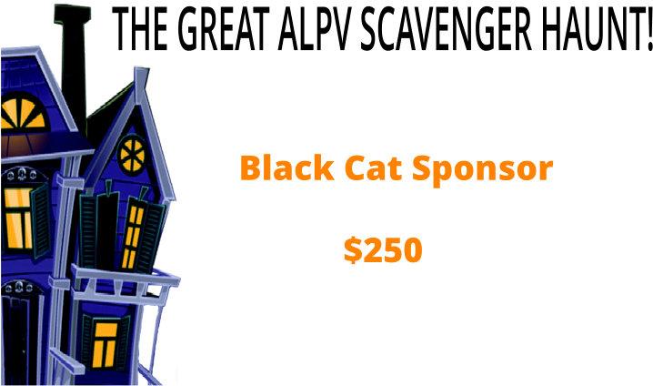 Black Cat Sponsor
