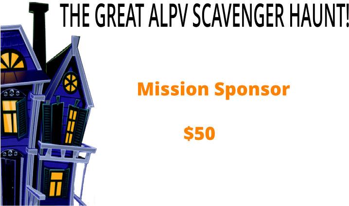 Mission Sponsor