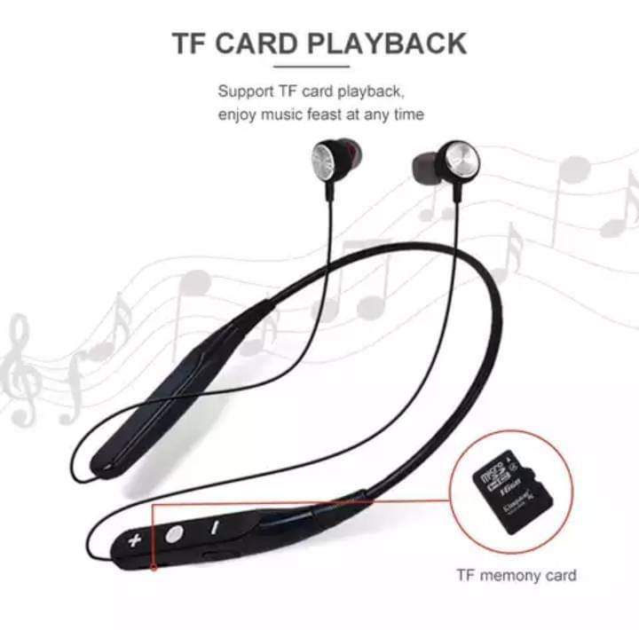 HD Bluetooth Earphone