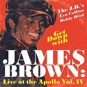 Get Down With James Brown