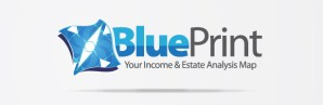 BluePrint - Your Income & Estate Analysis Map