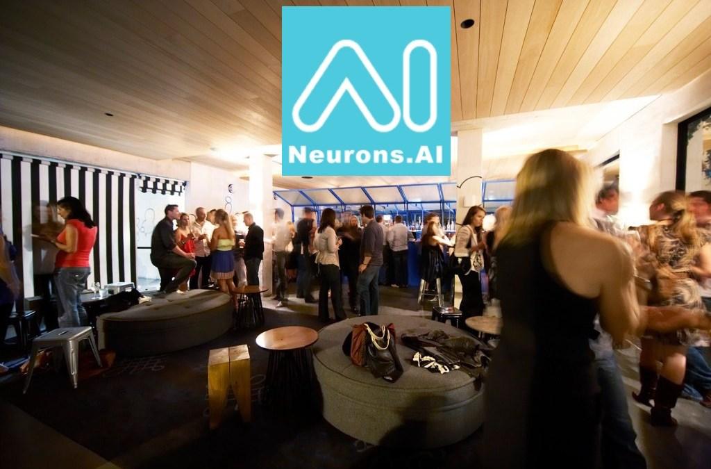 Neurons.AI (Australia – Melbourne) – First Event
