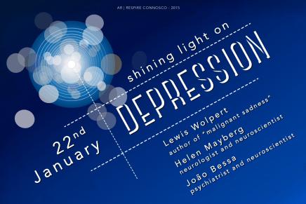 Shining light on Depression