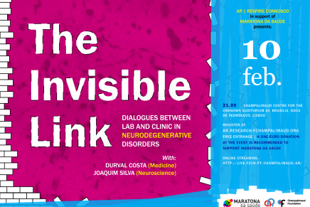 The Invisible Link – dialogues between lab and clinic in neurodegenerative disorders