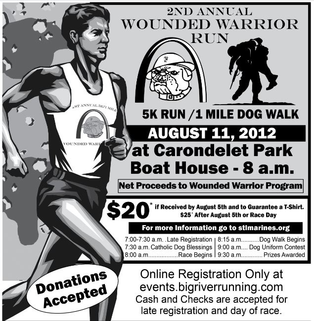 WoundedWarrior2012