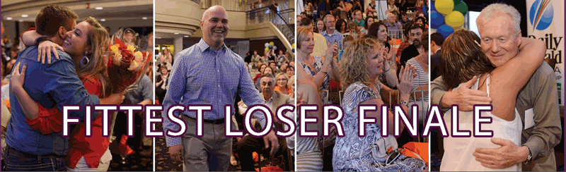 Fittest Loser Finale 2015