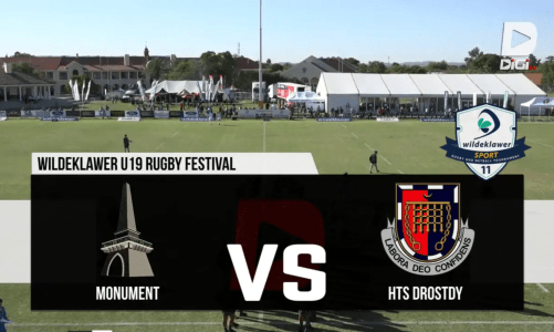 Highlights – Monumnet vs HTS Drotsdy