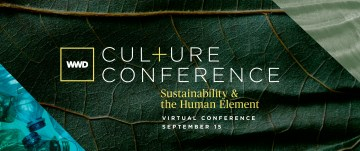 WWD Cultural Conference: Sustainability and The Human Element