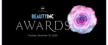 Beauty Inc Awards