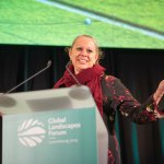 GLF Luxembourg Donor and Partner Report