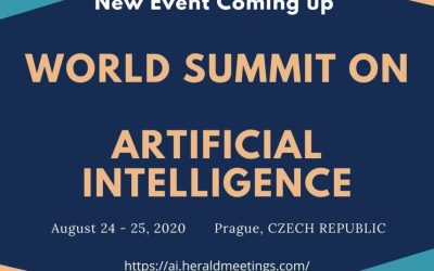 WORLD SUMMIT ON ARTIFICIAL INTELLIGENCE