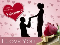 propose day special photo
