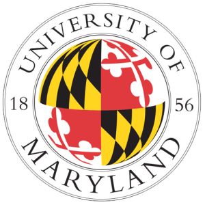 Graphic of the seal of the University of Maryland