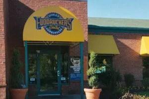 Fruddruckers store front