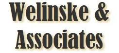 Logo for Welinske & Associates